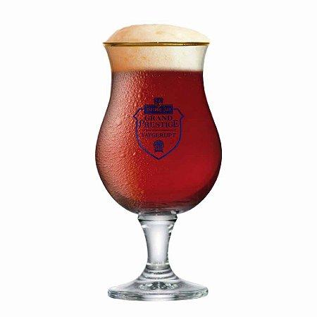 Ruvolo Taça Cerveja Hertog Jan Mater Vidro 410ml