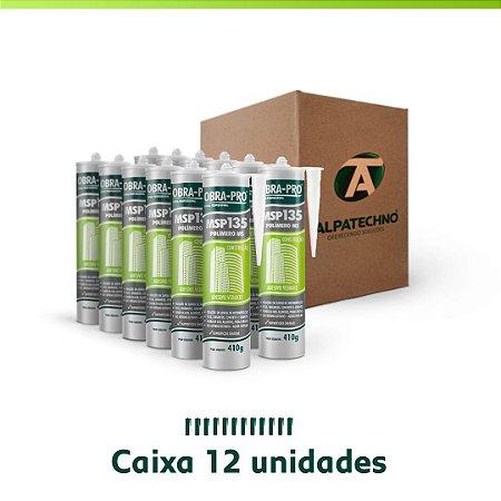MSP135 - 410g Cinza (Cx 12 un)