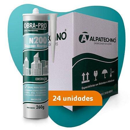 OBRA-PRO N200 Incolor (Cx 24 un)
