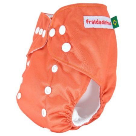 Fralda Coral