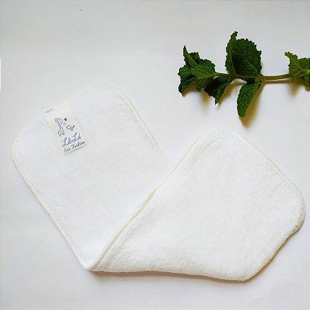 Absorvente para fralda ecológica – Melton 4 camadas - LêLi