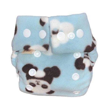 Fralda RN Panda