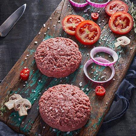 Hambúrguer Angus - 2 unid de 180g / total 360g (Congelado)