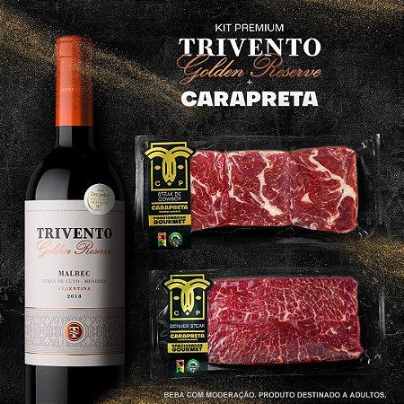 Kit Trivento