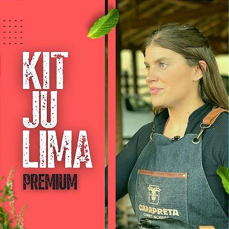 Kit Ju Lima - Premium