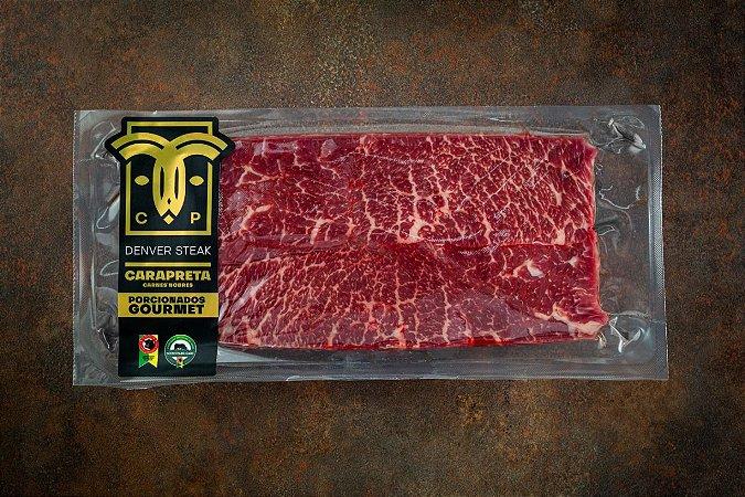 Denver Steak Angus Gourmet 360g (Congelado)