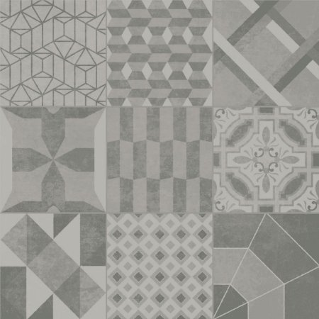Porcelanato Eliane Essence Decor Neutro AC 60x60
