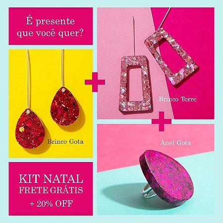 Kit Natal 1 2020