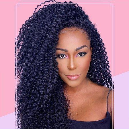 Half wig Orgânica Alicia