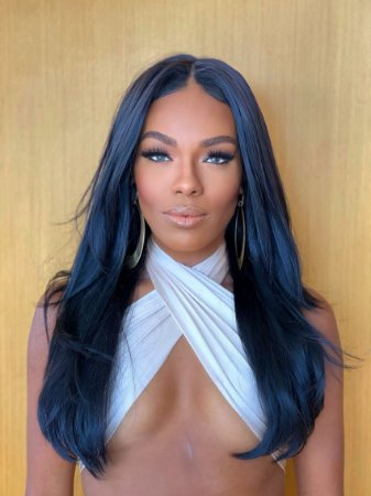 Lace Front Mermaid