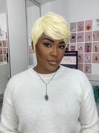 Wig Fibra Orgânica Beth