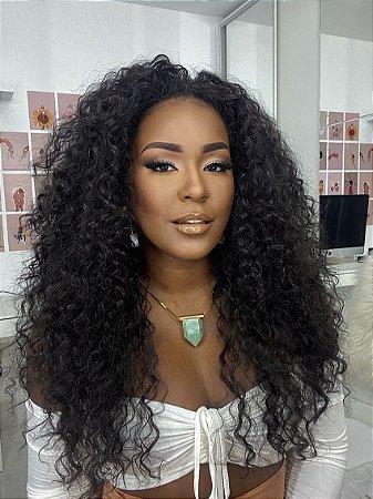 Half Wig Alicia COR 2