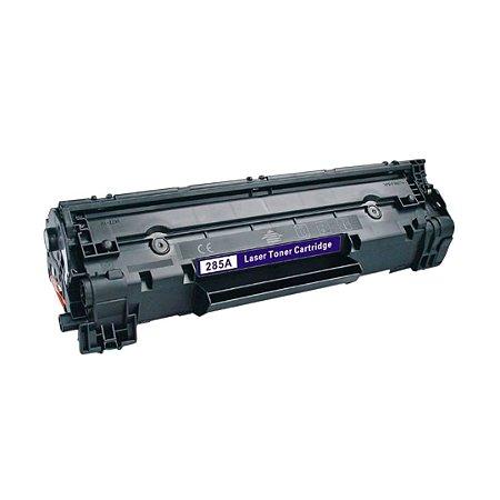 Toner compatível HP cb-435A/cb-436A/ce-285A Universal