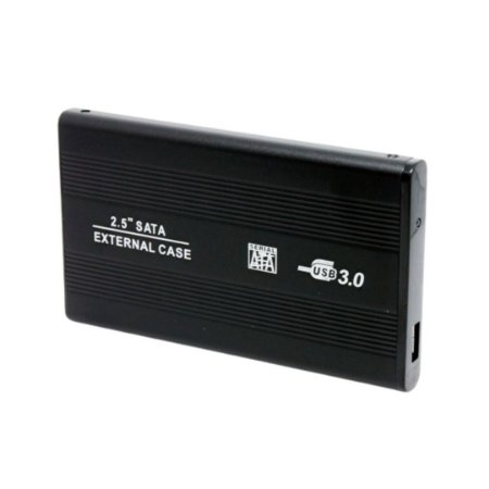 Case para HD 2,5 usb 3.0 notebook externo