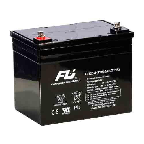 Bateria selada 12.5 Nobreak