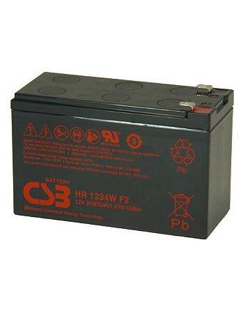Bateria selada 12.7 Nobreak