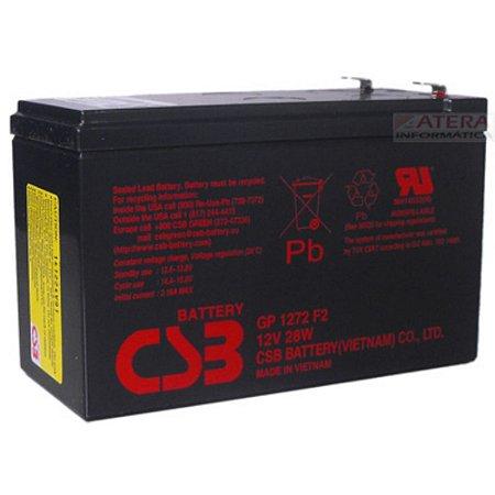 Bateria selada 12.18 para Nobreak