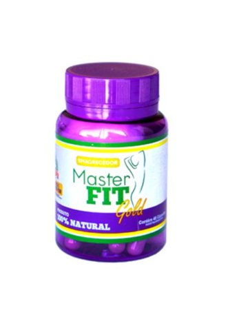 Master Fit Gold