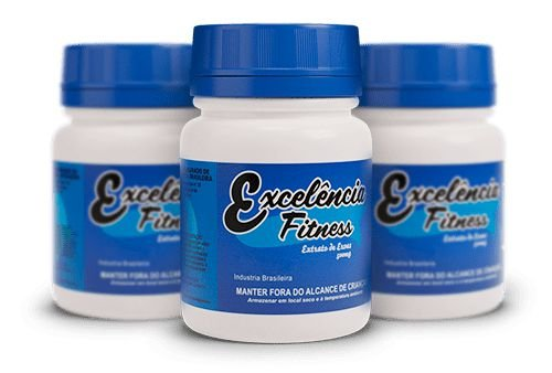 EXCELÊNCIA FITNESS KIT C/03