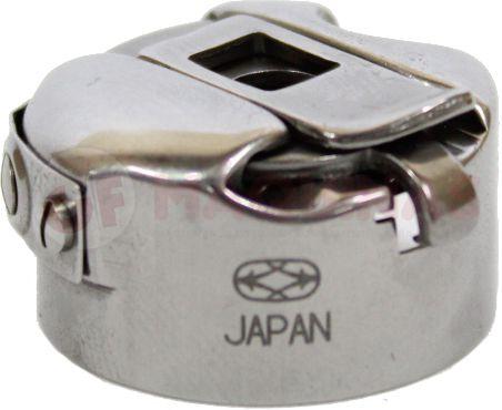 CAIXA DE BOBINA RETA ORIGINAL C/ MOLA Marca: Koban/Japão / Modelo: SC31-NS