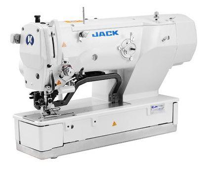 CASEADEIRA RETA ELETRONICA  Marca: JACK / Modelo: JK-T1790 B5-2