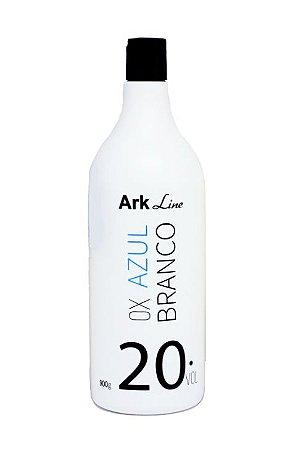 OX AZUL BRANCO 20VOL