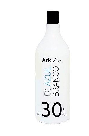 OX AZUL BRANCO 30VOL