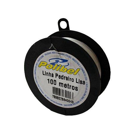LINHA P/ PEDREIRO - 100 MT - POLIBEL