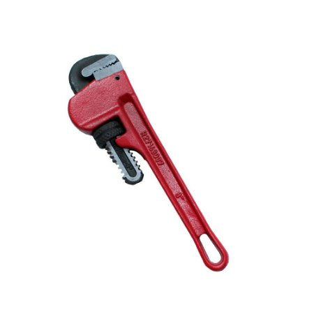 """CHAVE PARA TUBOS 8"""" R27160007 GEDORE-RED"""