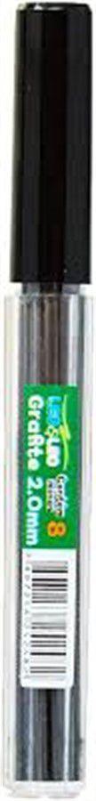 Grafite Leonora 2.0mm R.4448 Com 8 Unidades