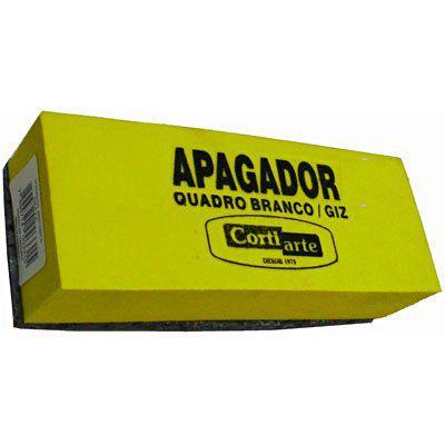 Apagador Para Quadro Branco Cortiarte Base Plast R.Pa00323 Unidade