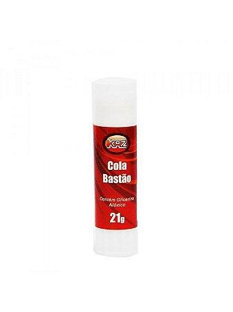 Cola Bastao Kaz 21 Gramas R.Kz5021 Unidade