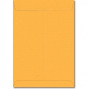 Envelope Kraft Ouro Ipecol 240X340 R.164/6174 Unidade