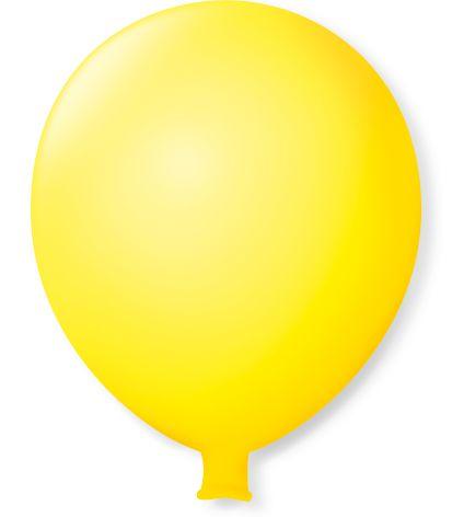Bola Sao Roque Super N25 Amarela Citrino Unidade