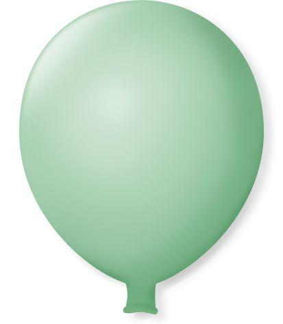 Bola Sao Roque Super N25 Verde Lima Unidade