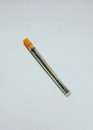 Grafite Compactor 0.9 Milímetros Hb Estojo Com 6