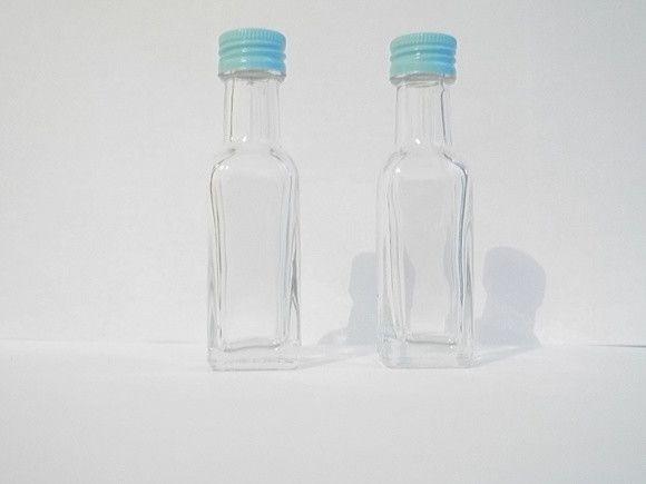 Garrafinha Mirandinha Whisky Azul Bebe Com 10