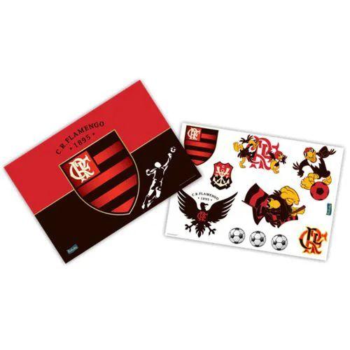 Painel Festcolor Flamengo Kit