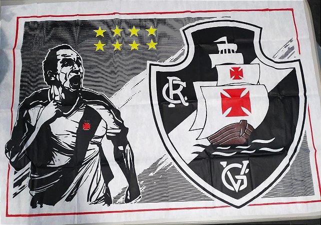 Painel Tnt Bandeira Vasco Unidade