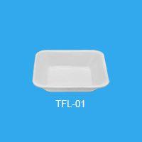 Embalagem de Isopor Tfl-01 Funda Totalplast com 10