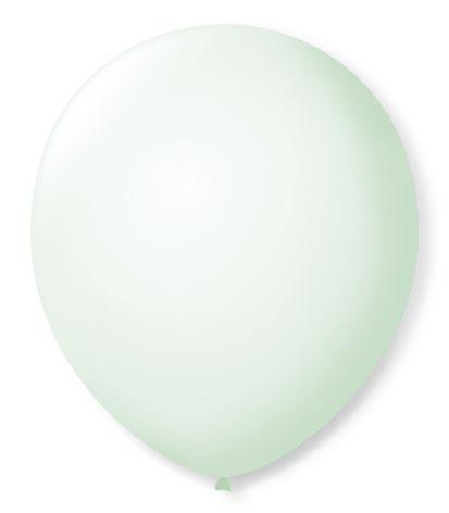 Bola Sao Roque Candy Colors N7 Verde Com 25