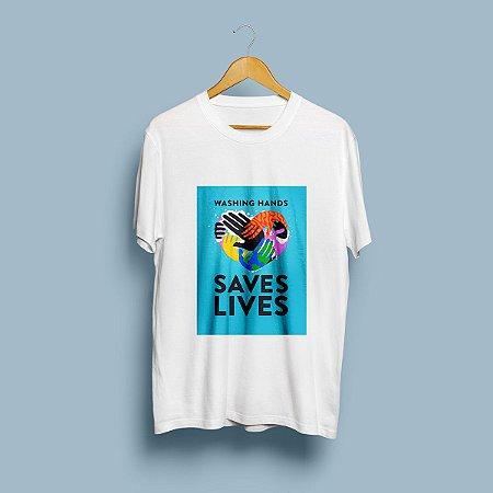 Camiseta Holy Moly UK 2