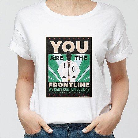 Camiseta Dash Medic