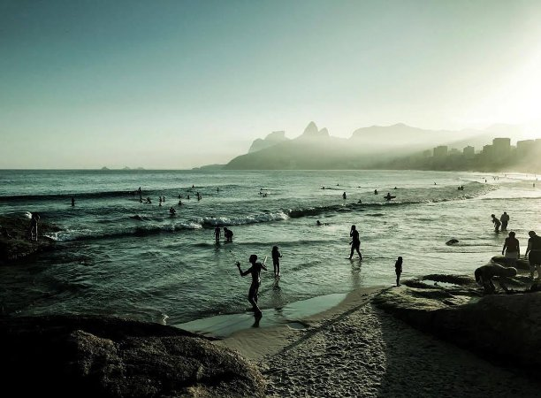 "Foto 36  - Ana Catarina ""Rio, te escuto"""