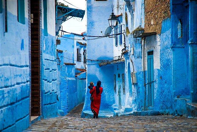 foto 80 - Felipe Aguillar Chefchaouen - Marrocos