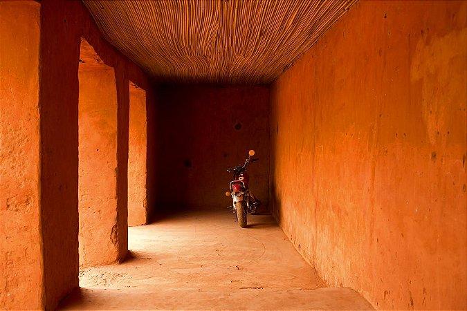 Foto 88 -João Castelo Branco -  Benin