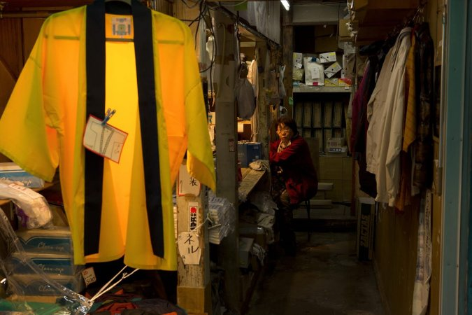 Foto 90- João Castelo Branco  Tsukiji - Tokyo