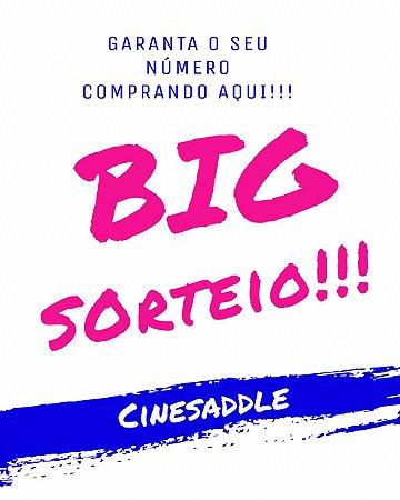 SORTEIO CINESADDLE!!!!