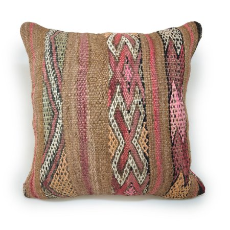 Almofada Kilim Berber Bunaa | 45x45 cm