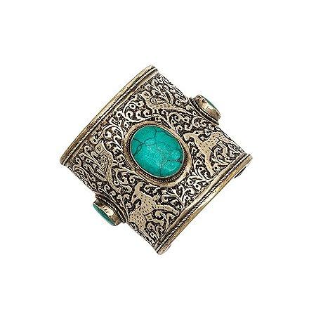 Bracelete Turkmen Claw